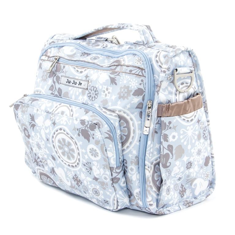 ju ju be bff diaper bag enfant style diapers canada. Black Bedroom Furniture Sets. Home Design Ideas