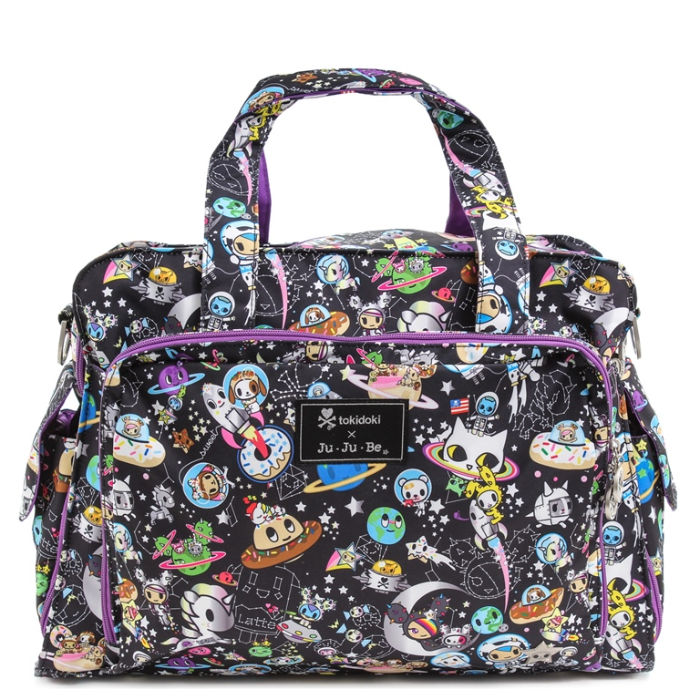 jujube be prepared -  tokidoki space place