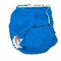 rumparooz cloth diaper - bermuda