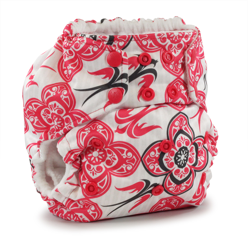 rumparooz cloth diaper - destiny