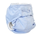 rumparooz cloth diaper - powder