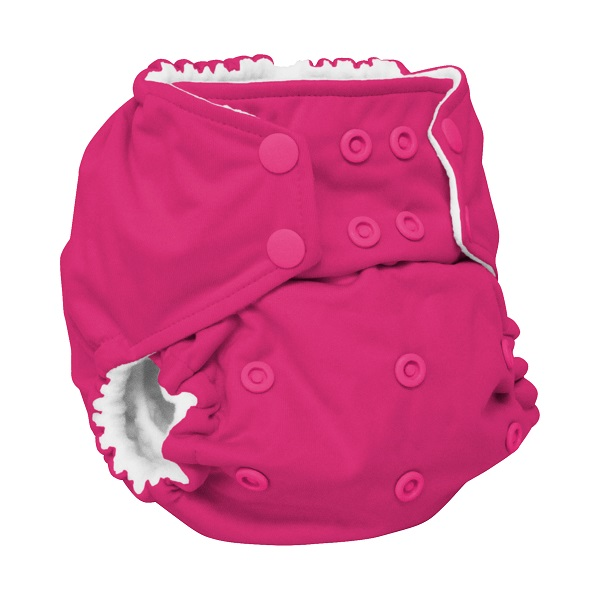 rumparooz cloth diaper - Sherbert