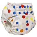 rumparooz cloth diaper - gumball