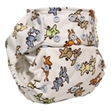 rumparooz cloth diaper - kangarooz