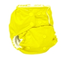 rumparooz cloth diaper - sunshine