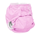 rumparooz cloth diaper - tulip