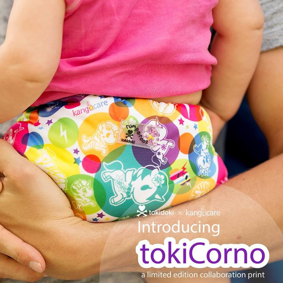 rumparooz tokicorno cloth diapers