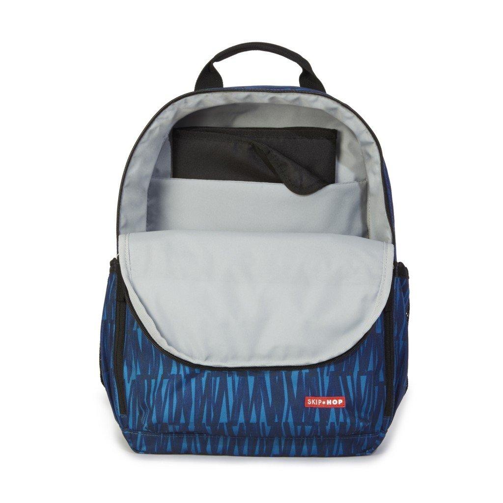 skip hop diaper bag backpack the best bag collections. Black Bedroom Furniture Sets. Home Design Ideas