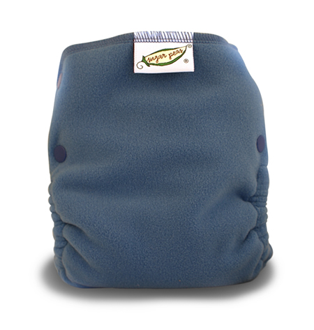 Sugar Peas Windpro Fleece Covers/Sugar Peas Windpro Fleece Cover - Blue