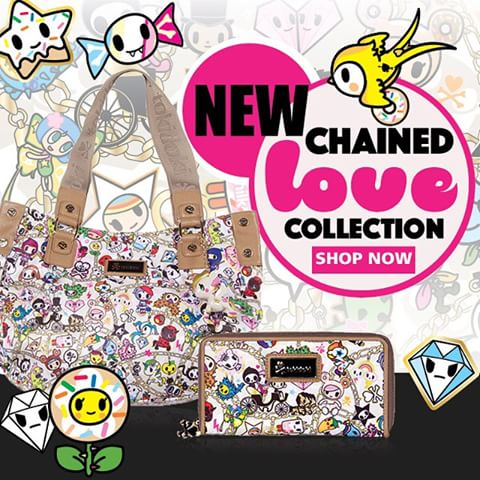 Chained Love Collection