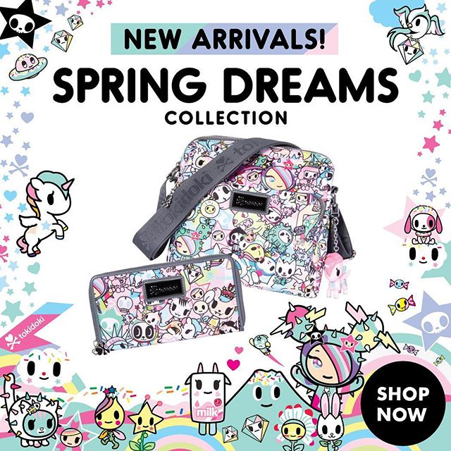 Spring Dream Collection