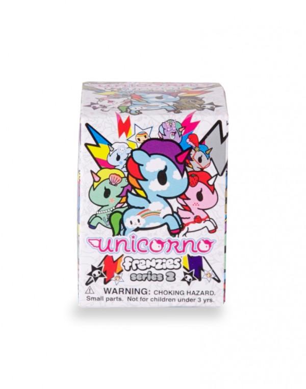 Tokidoki Blind Box Unicorno Frenzies Series 2