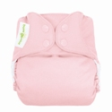 bumGenius 4.0 one size cloth diapers with snaps - blossom