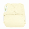 bumGenius 4.0 one size cloth diapers with snaps - noodle