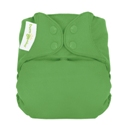 bumGenius 4.0 one size cloth diapers with snaps - ribbit