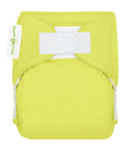 bumgenius 3.0 all in on cloth diaper - jolly