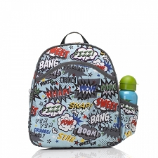 Babymel Backpack for Kids - Pow Boy
