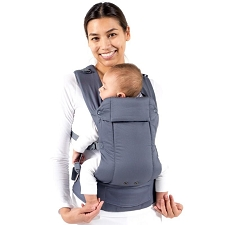 Beco Baby Gemini Carrier - Grey