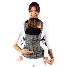Beco Baby Gemini Carrier - Scribble