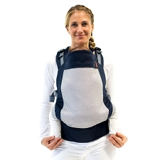 Beco Toddler Baby Carrier - Cool Navy