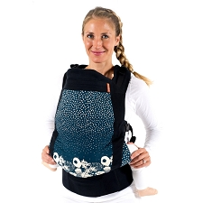 Beco Toddler Baby Carrier - Twilight