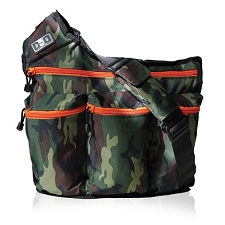 Diaper Dude Original Diaper Bag - Camo
