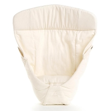 ERGObaby Easy Snug Infant Insert - Organic Natural