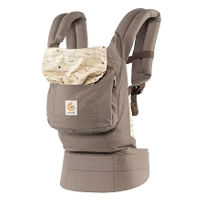 ERGObaby Original Baby Carrier - Love Notes