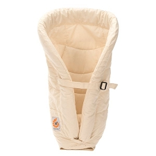 ERGObaby Original Infant Insert - Heart2Heart - Natural