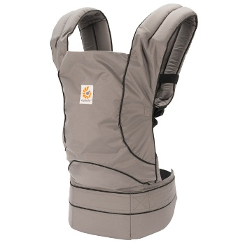Ergobaby Urban Chic Baby Carrier Travel Collection