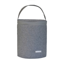 JJ Cole Bottle Cooler - Heathered