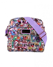Tokidoki Crossbody - Roma Collection
