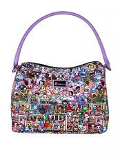 Tokidoki Hobo - Roma Collection