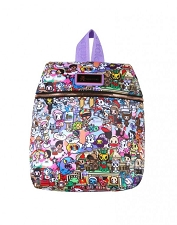 Tokidoki Mini Backpack - Roma Collection