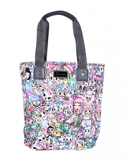 Tokidoki Shopping Tote - Spring Dreams Collection