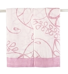 Aden and Anais Bamboo Issies Security Blankets - 2 Pack