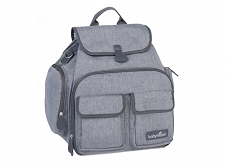 Babymoov Glober Diaper Bag - Smokey