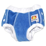 Little Beetle Learner (Organic Cotton Velour Training Pants)