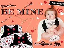bumGenius LIMITED Edition - BeMine