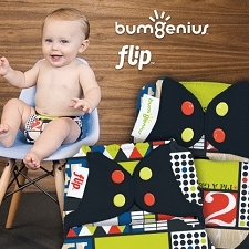 bumGenius LIMITED Edition - Mid-Century
