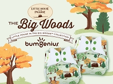bumGenius LIMITED Edition - Big Woods
