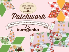 bumGenius LIMITED Edition - Patchwork