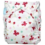 Charlie Banana One Size Cloth Diaper - The Fashion Collection