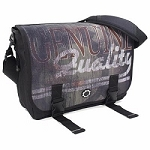 DadGear Messenger Diaper Bag - Genuine Quality