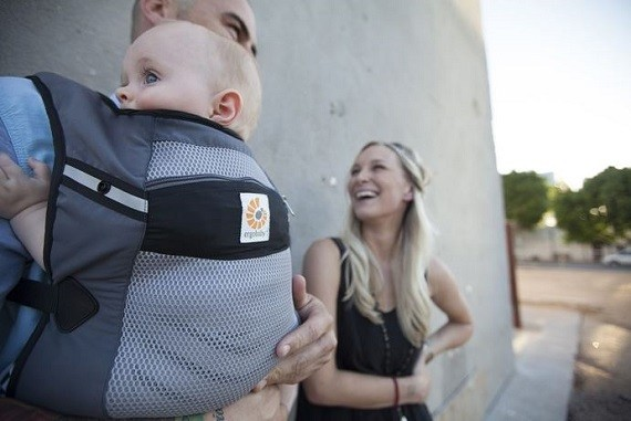 Ergobaby Carrier Performance Ventus