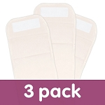 Flip Potty Trainer Pad - 3 Pack