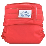 Happy Heinys One Size Pocket Diaper - The ONE for ALL - APLIX