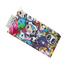 Itzy Ritzy Mini Snack and Everything Bag (2 Pack) - Tokidoki Allstars!
