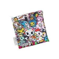 Itzy Ritzy Snack and Everything Bag - Tokidoki Allstars!