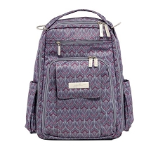 Ju Ju Be Be Right Back Diaper Bag - Amethyst Ice